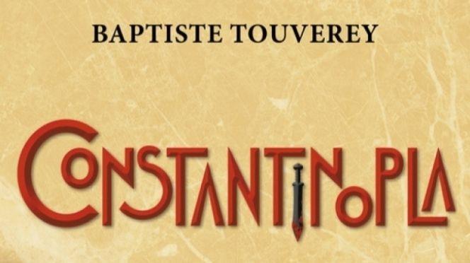 Constantinopla_Baptiste Touverey_destacado