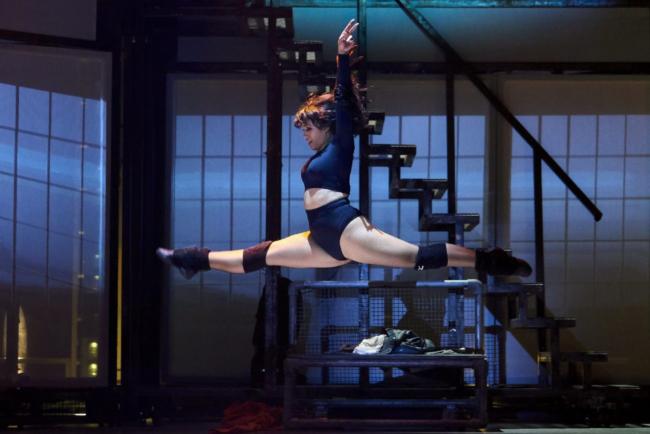 Flashdance_Teatre Tivoli