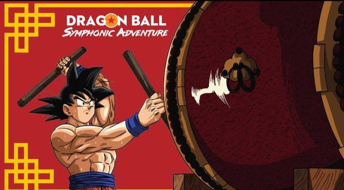 Dragon Ball Symphonic Adventure_destacado