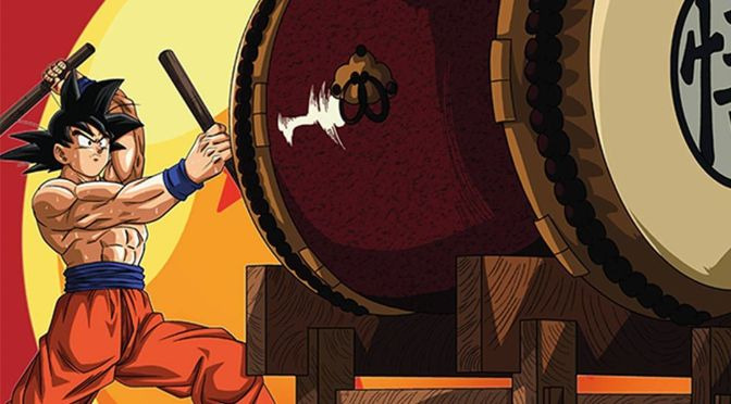 Dragon Ball Symphonic Adventure en Barcelona_destacado