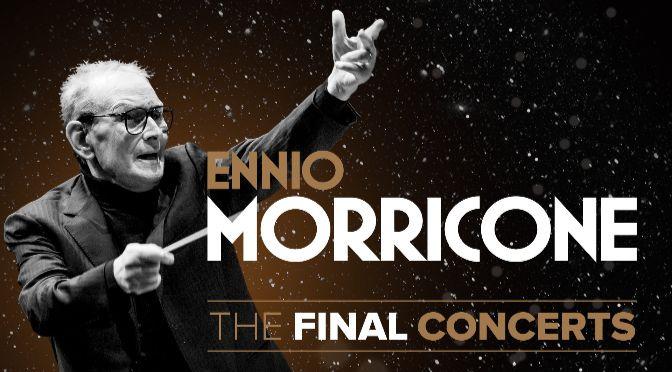 Ennio Morricone_The Final Concerts