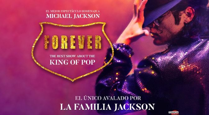 Forever King of Pop_destacado