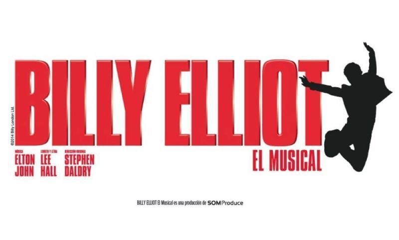 Billy Elliot-el-Musical