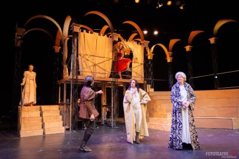 Les feres de Shakespeare_teatre condal