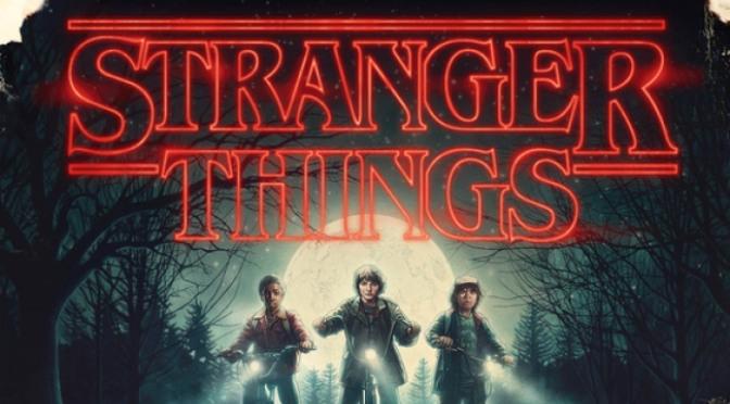 Stranger Things_ Mundos del revés_La guía oficial_destacado