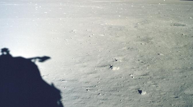 Apolo 11_La apasionante historia de como el hombre piso la Luna por primera vez_destacado