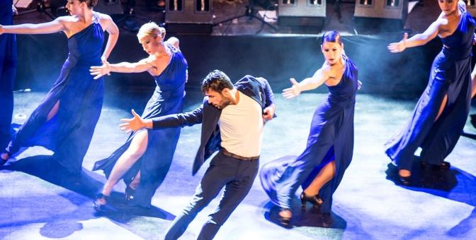 Atrapado en el tiempo_Barcelona Flamenco Ballet_destacado