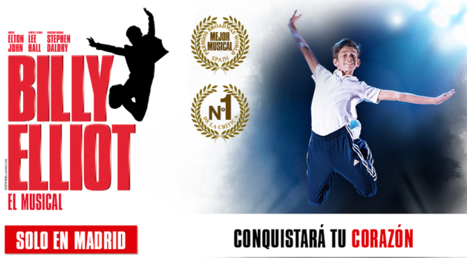 Billy Elliot el musical_destacado