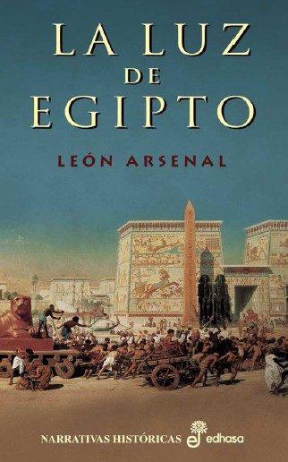 La luz de Egipto_leon Arsenal_1
