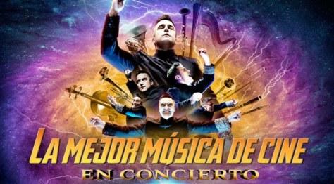 Tour 20192020 de la Film Symphony Orchestra en el Auditori de Barcelona_destacado