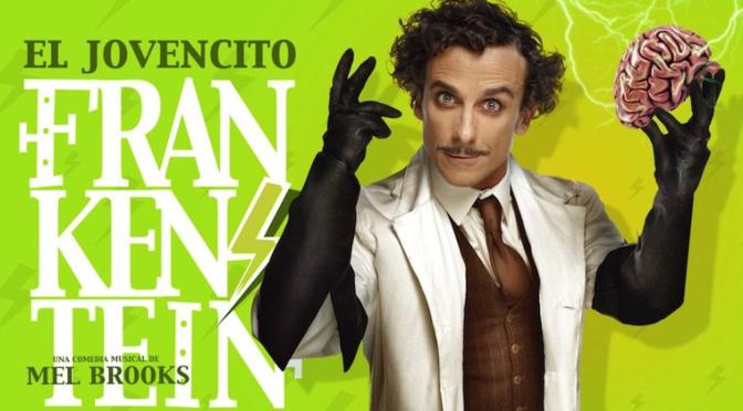 El Jovencito Frankenstein_teatro tivoli_destacado