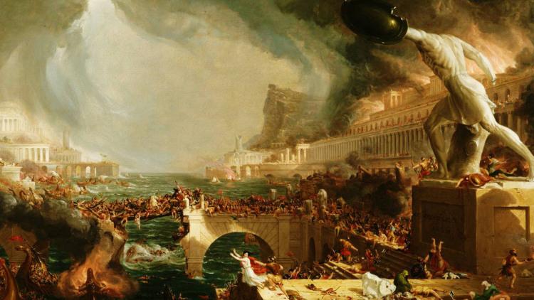 El fatal destino de Roma_1