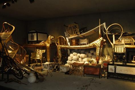 Tutankhamon_La Tumba y sus Tesoros_Madrid_1
