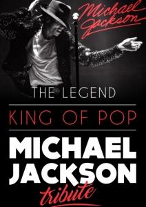 MICHAEL JACKSON TRIBUTE - MJ The Legacy