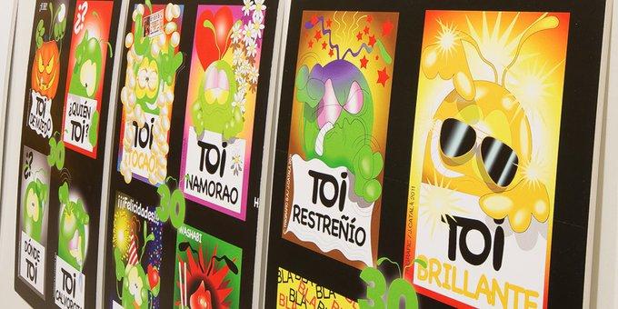 Exposición TOI el TOI 30 años_1