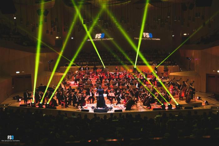 Film Symphony Orchestra Tour 19_20_Auditori de Barcelona_1