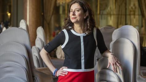 Ana Merino Premio Nadal 2020