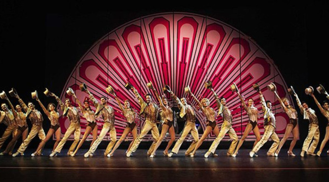 A Chorus Line_teatro tivoli_1