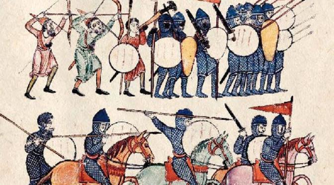 El Cid Historia y mito de un señor de la guerra_destacado