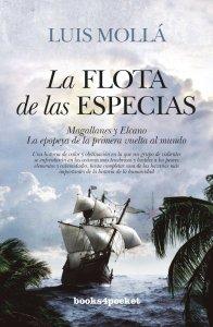 La flota de las especias Magallanes y Elcano