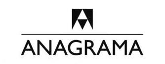 Anagrama Editorial