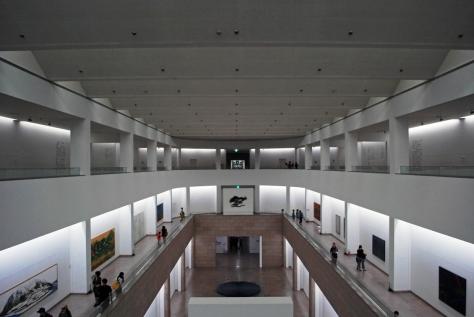 Museo Nacional de Arte Moderno y Contemporáneo de Corea del Sur