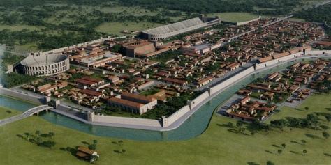 Antigua Aquileya