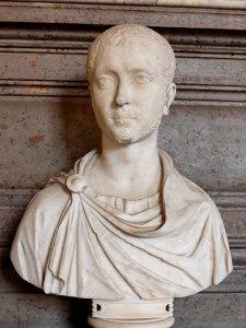 Busto Alejandro Severo