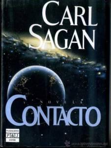 Carl Sagan_Contacto
