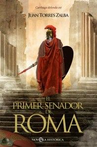 El primer senador de Roma_1