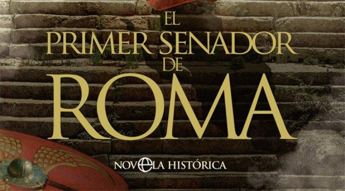 El primer senador de Roma_destacado