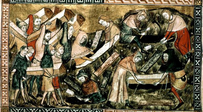 La plaga de Justiniano_destacado
