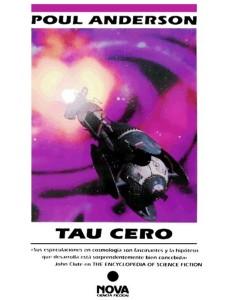 Tau Cero_Poul Anderson