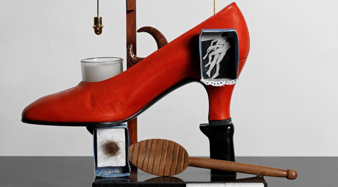 De Miró a Barcelo_Un siglo de arte español