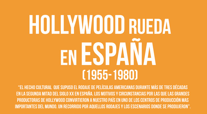 Hollywood rueda en España_destacado