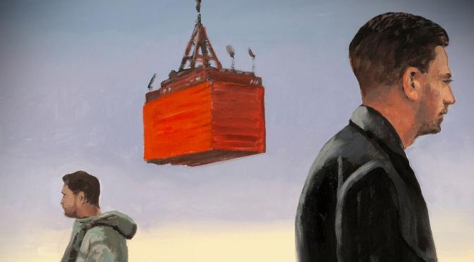 El mal de Corcira, de Lorenzo Silva_destacado