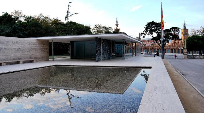 El Pabellón Mies van der Rohe reabre_destacado