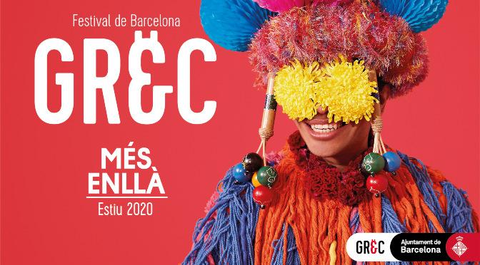 Festival Grec 2020