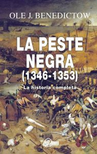 La peste negra_1346 - 1353_La historia completa_portada