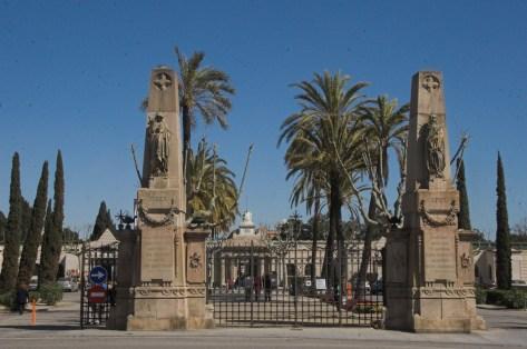 Cementiri Poblenou