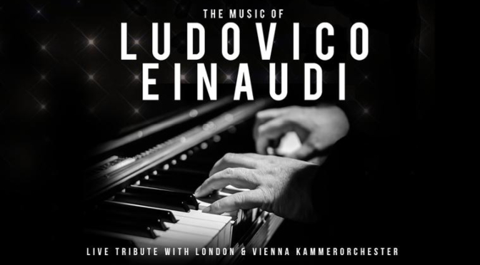 Music Tribute of Ludovico Einaudi_destacado