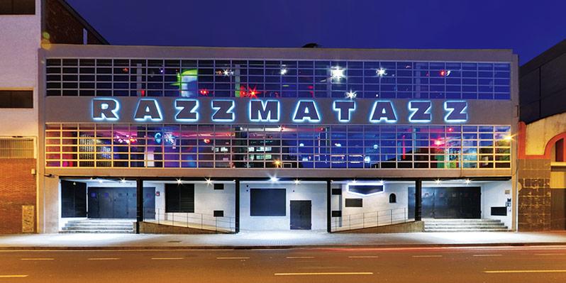 Sala Razzmatazz