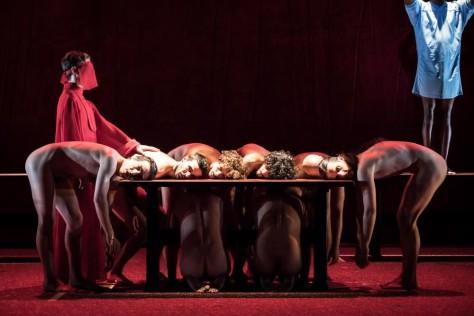 The Scarlet Letter_Teatre Lliure_1