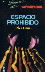 Espacio prohibido_Paul Bera