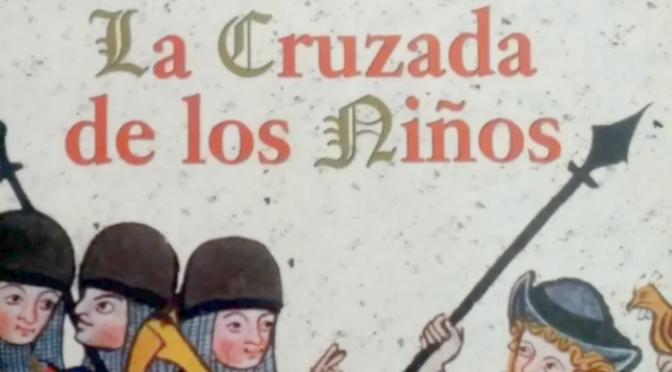 Peter Berling_La Cruzada de los niños_destacado