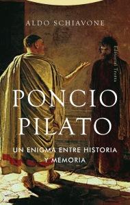Poncio Pilato_Un enigma entre historia y memoria