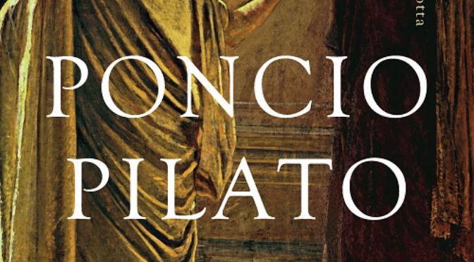 Poncio Pilato_Un enigma entre historia y memoria_destacado