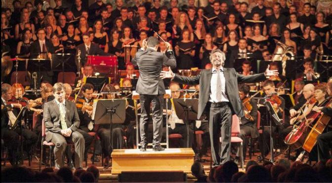 Carmina Burana de Orff en el Palau de la Musica Catalana_destacado