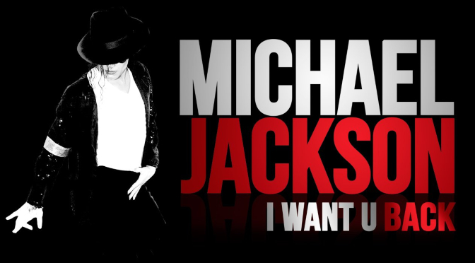 I Want U Back_homenaje a Michael Jackson_destacado