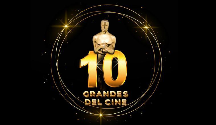 Los 10 Grandes del Cine